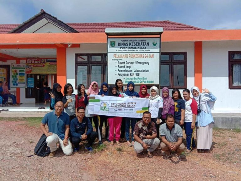 Light Up The Nation, ASCO Prima Surya Contributes Pelita Khatulistiwa Program